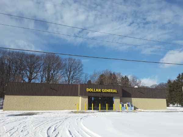 Coloma Dollar General